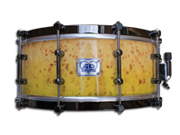 New AD Snare out this week