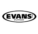 AD Drums work with Evans Drumheads