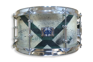 AD Drums Custom Snare 001