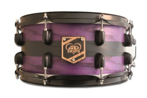 AD Drums Custom Snare 007