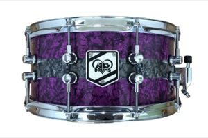 AD Drums Custom Snare 008